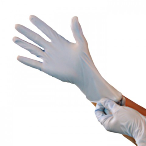 symax examination gloves