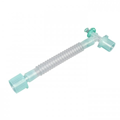 Catheter Mount (corrugated)