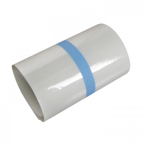 Transparent Film Dressing Roll (PU roll)