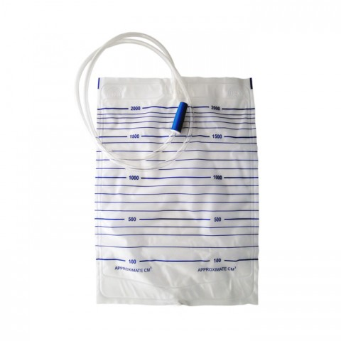 Urine Bag (without outlet)