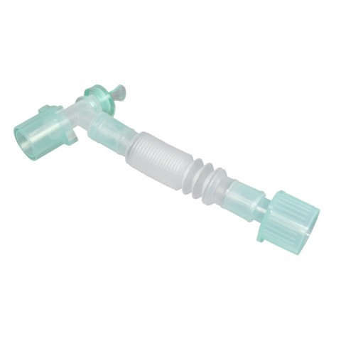 Catheter Mount (expandable)